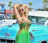 Nikki - Beach Beauty - FTV Milfs 2