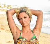 Nikki - Beach Beauty - FTV Milfs 6