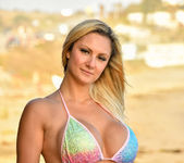 Nikki - Beach Beauty - FTV Milfs 8