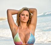 Nikki - Beach Beauty - FTV Milfs 9