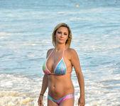 Nikki - Beach Beauty - FTV Milfs 13