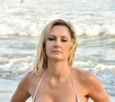 Nikki - Beach Beauty - FTV Milfs 15