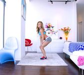 Nicole Clitman - Young Blonde Corrupted By Sodomy 2