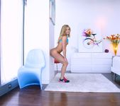 Nicole Clitman - Young Blonde Corrupted By Sodomy 9