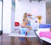 Nicole Clitman - Young Blonde Corrupted By Sodomy 12