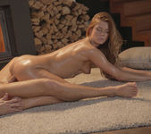 Chrissy Fox - Hot Winter Fox - X-Art 9