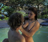 Leah Gotti - Tropical Sexcapades Part 1 - X-Art 2