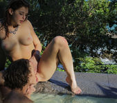 Leah Gotti - Tropical Sexcapades Part 1 - X-Art 6