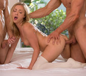 Karla Kush - Two Cocks For Karla - X-Art 14
