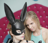 Bree & Jillian - Silly Rabbit Dildos Are For Kicks - Colette 3