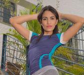 Athletic Woman - Camila Saint - Watch4Beauty 4