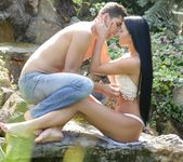 Anna Rose - By The Pond - 21Naturals 2