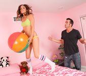 Melanie Rios - Big Dicks & Young Chicks #08 2