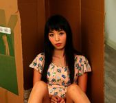 Japanese cutie Marica Hase is his personal sex doll 2