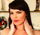 Dana takes off her lingerie - Dana DeArmond 5