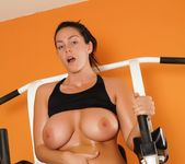 Alison Tyler's X-rated workout 12