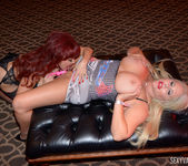 Sexy Vanessa In Karen and I Do Vegas 9