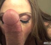 Ariella Ferrera in Big Titty Cock Sucking 3