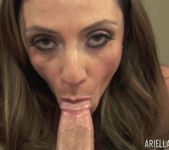 Ariella Ferrera in Big Titty Cock Sucking 11
