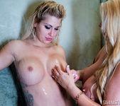 Savana Styles in Soapy Big Tit Girls 7