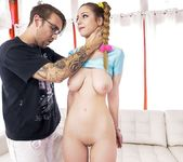 Stella Cox - Ass-Reaming, Pussy-Squirting Hookup 4