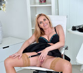 Lili Peterson - Office Pleasure 8