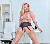Lili Peterson - Office Pleasure 14