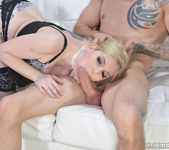Christie Stevens in Long Shaft For My Mouth 9