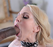Christie Stevens in Blowjob Challenge 7