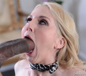 Christie Stevens in Blowjob Challenge 8