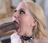 Christie Stevens in Blowjob Challenge 9