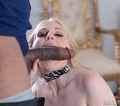 Christie Stevens in Blowjob Challenge 10