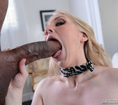 Christie Stevens in Blowjob Challenge 14