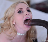 Christie Stevens in BlowJob Hobby 6