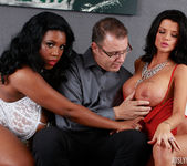 Joslyn James in Threesome Lawyer Up 10