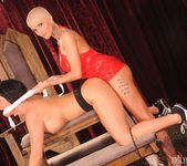 Joslyn James in Shay Fox My Slave 10