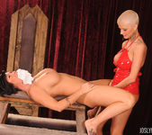 Joslyn James in Shay Fox My Slave 11