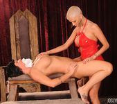 Joslyn James in Shay Fox My Slave 12