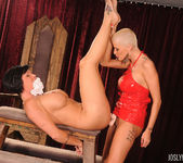 Joslyn James in Shay Fox My Slave 13