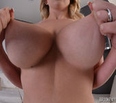 Brooke Wylde in Playing For My Fans 3