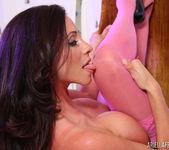 Ariella Ferrera in Silky and Sexy 7