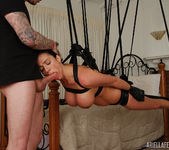 Ariella Ferrera in Blow Job Suspension 6