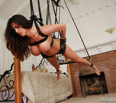 Ariella Ferrera in Blow Job Suspension 10