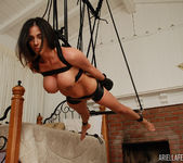 Ariella Ferrera in Blow Job Suspension 15