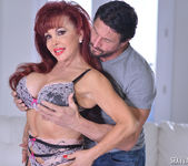 Sexy Vanessa in Gunning for Tommy Gunn 7