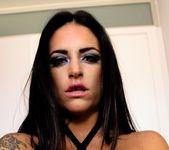 Raquel Adan - Nacho's Dangerous Curves - Evil Angel 2