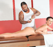 Joslyn James in Welcome Back Suave! 4