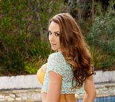 Chanel Preston - Orange Cream 9
