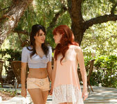 Elle Alexandra, Natalie Heart - Walk In The Park 2