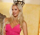 Sophia Knight - Hot Pink Dress 7